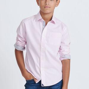 Untuckit Wrinkle-Free Shirt - Size 3T